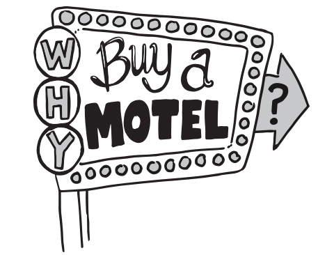 Buy a Motel Business in Australia